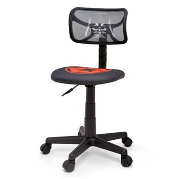 Star Wars Darth Vader Task Chair