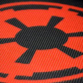 Star Wars Darth Vader Task Chair