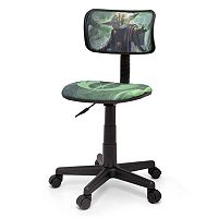 Star Wars Yoda Task Chair