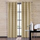 Colordrift Penny Window Curtain