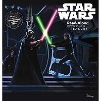 Star Wars Read Along Story