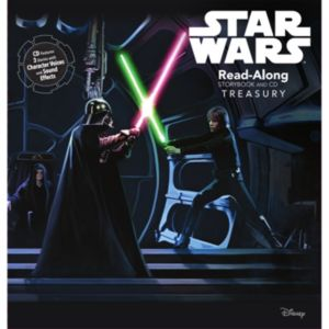 Star Wars Read Along Story