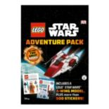 LEGO Star Wars Adventure Pack