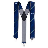 Men's Seattle Seahawks Oxford Suspenders