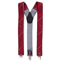 Men's San Francisco 49ers Oxford Suspenders