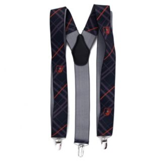 Men's Baltimore Orioles Oxford Suspenders