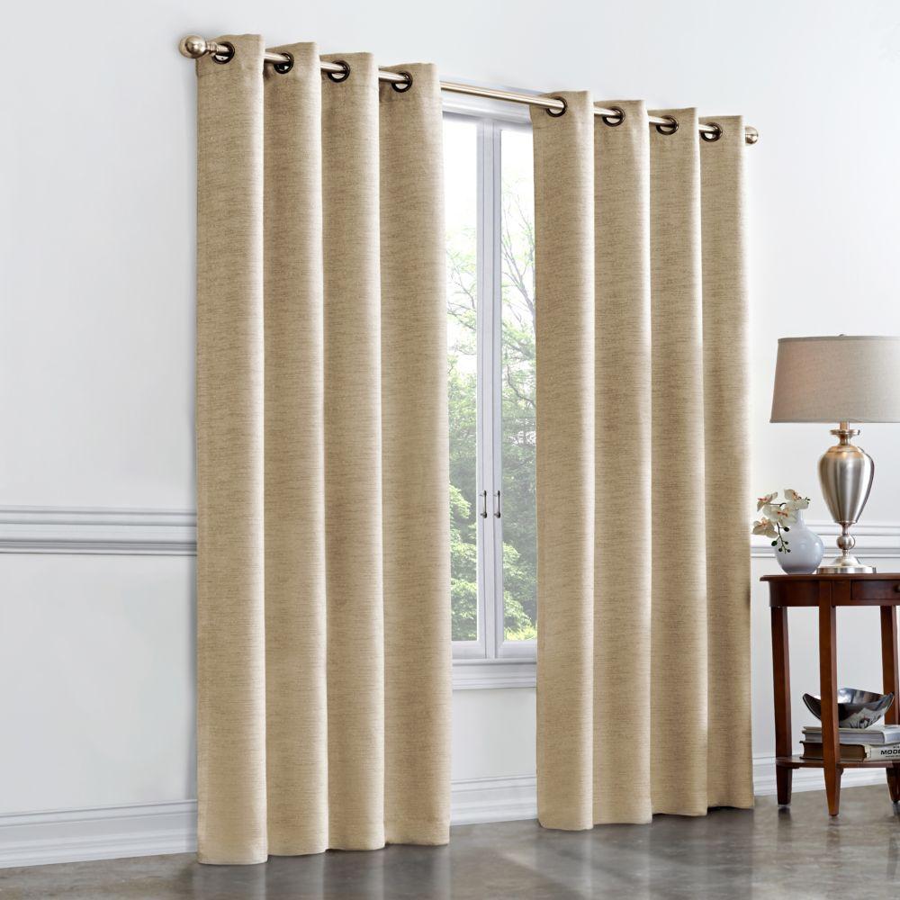 court hayden room darkening curtain