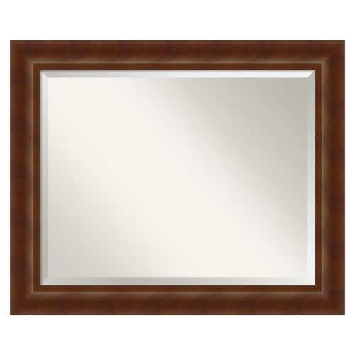 Quinta Beveled Wall Mirror