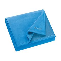 Columbia Fleece Thermal Coil Throw