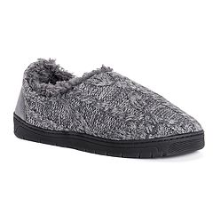 76c2d6078064 MUK LUKS Men s John Slide Slippers