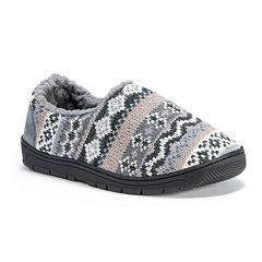 MUK LUKS Men's John Slide Slippers