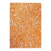 Nourison Aloha Animal Print Indoor Outdoor Rug