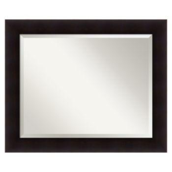 Portico Beveled Wall Mirror