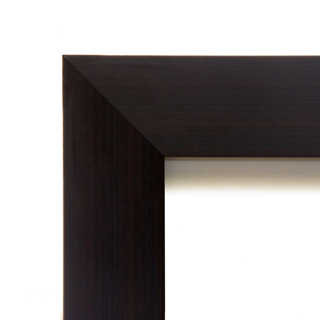 Portico Beveled Wall Mirror