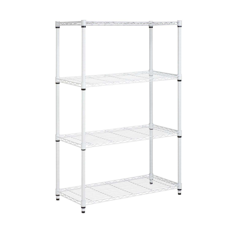 kitchen utility shelves storage organization storage cleaning rh kohls com kitchen utility shelving on wheels Utility Cabinets