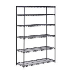 Honey-Can-Do 6 Tier Shelving Unit