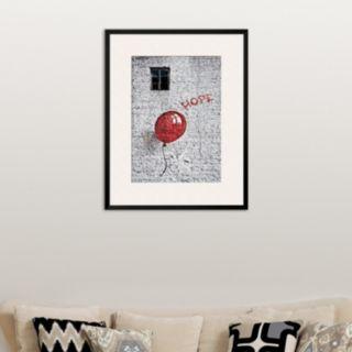 Art.com ''Hope'' Framed Wall Art