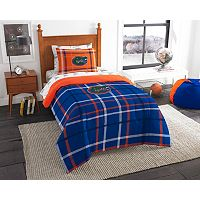 Florida Gators Soft & Cozy Twin Comforter Set by Northwest