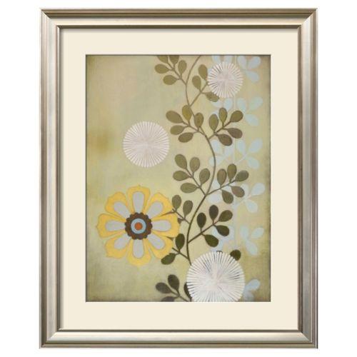 Art.com ''Citrus Blossom'' Framed Wall Art