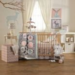 Lolli Living Sparrow 4-pc. Crib Bedding Set