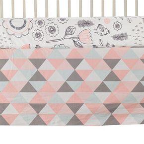 Lolli Living Pc Crib Bedding Set