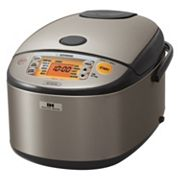 Zojirushi Induction Heating System Rice Cooker & Warmer