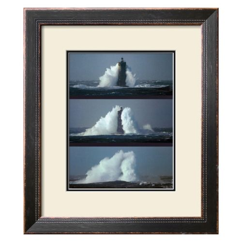 "Art.com ""Le Phare du Four III"" Framed Wall Art"