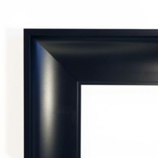 Manteaux Extra Large Beveled Wall Mirror