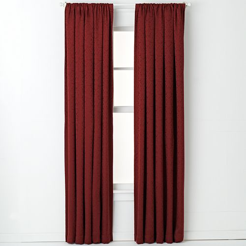 CHF Mercato Window Curtain