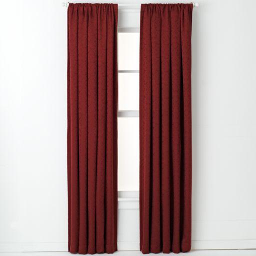 CHF Mercato Window Curtain