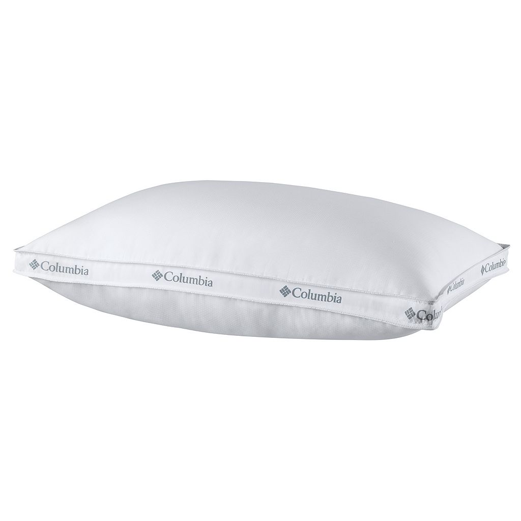 Columbia Performance Down Alternative Pillow