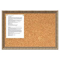 Fluted Cork Message Board