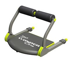 As Seen on TV Wonder Core Smart Exercise System