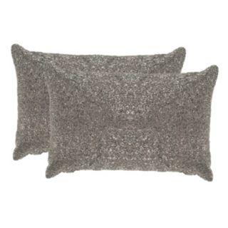 Safavieh Glitter 2-pc. Throw Pillow Set