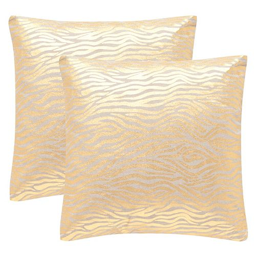 Safavieh Demi 2-pc. Throw Pillow Set