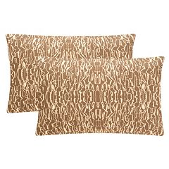 Safavieh Techie 2 pc 12' x 20' Throw Pillow Set