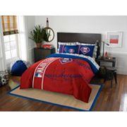 Philadelphia Phillies Soft & Cozy Full Comforter Set by Northwest