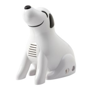 HealthSmart Digger Dog Pediatric Nebulizer