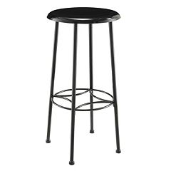 Carolina Forge Whitman Bar Stool