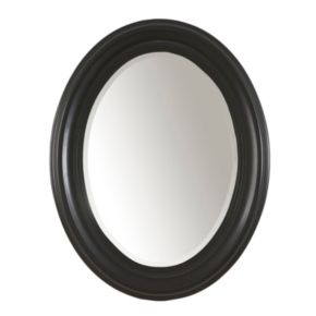 Carolina Cottage Oval Wall Mirror
