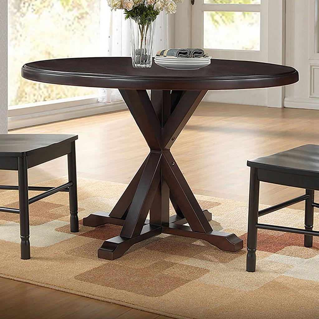 Carolina Cottage Monet X-Base Table