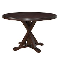 Carolina Cottage Monet X-Base Table