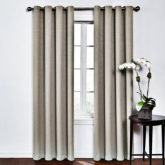 eclipse curtains & drapes - window treatments, home decor | kohl's