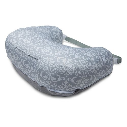 Boppy Best Latch Printed Breastfeeding Pillow