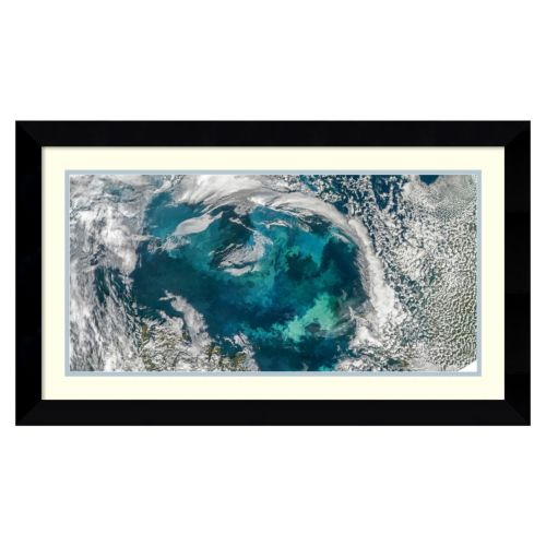 ''Barents Sea'' Framed Wall Art