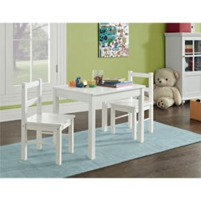Altra 3-pc. Table & Chairs Set