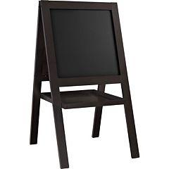 Altra Chalkboard & Dry Erase Board Easel
