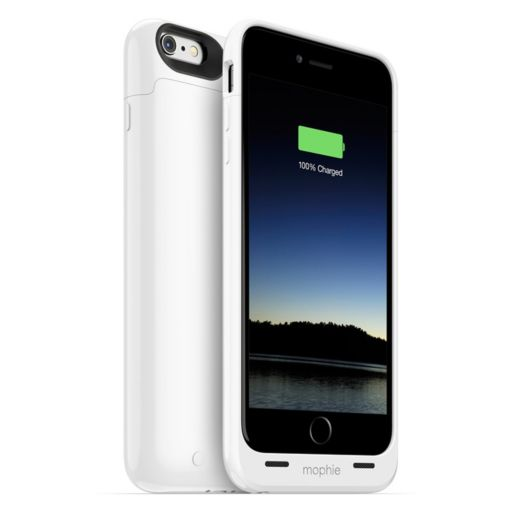 mophie iPhone 6 Plus Juice Pack Battery Case