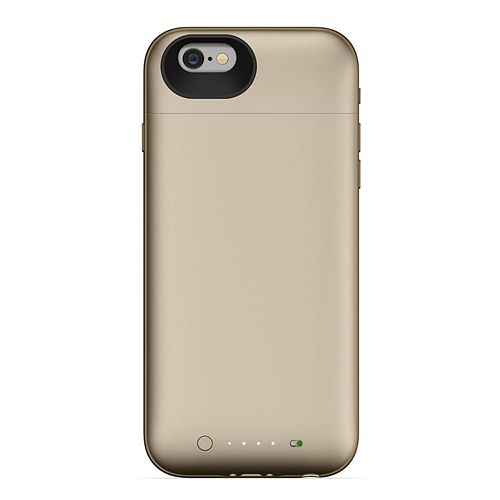 mophie iPhone 6 Juice Pack Plus Battery Case