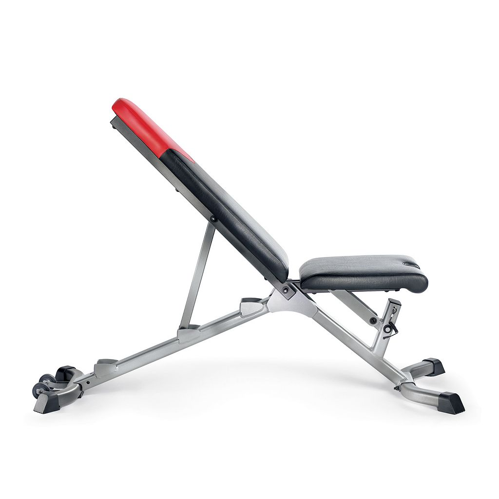 Bowflex 3.1 Adjustable Weight Bench